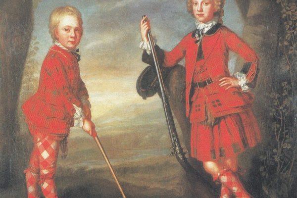 Golfsportens brokiga ursprung